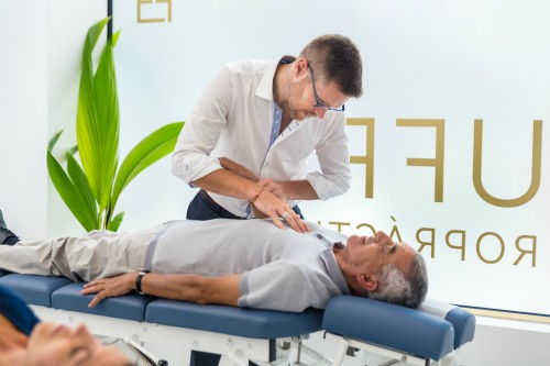 What is a Chiropractic Adjustment_Duffy Quiropractic