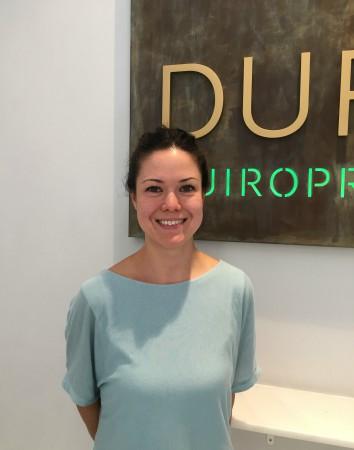 Liz Boyd Duffy Chiropractic